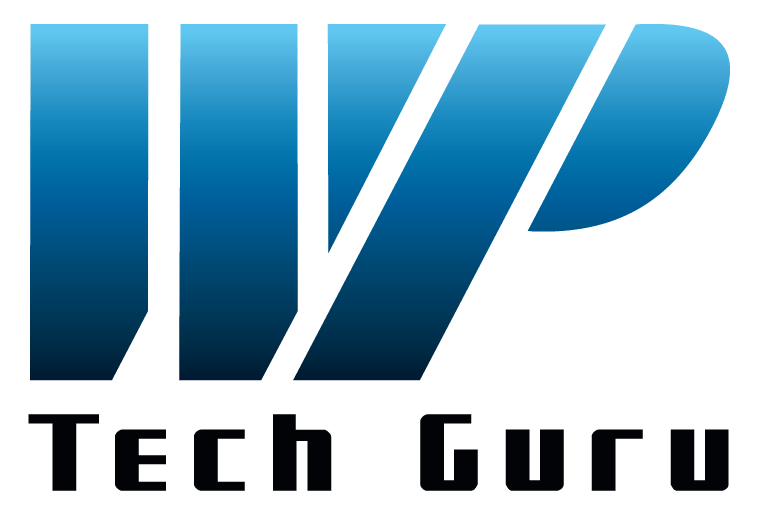 WPTechGuru has a New Logo