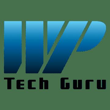 WPTechGuru Square Logo